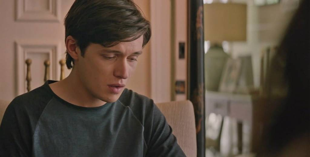 simon from love simon lacks the love that's so simple
